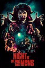 Nonton film Night of the Demons (2009) terbaru