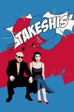 Nonton film Takeshis' (2005) terbaru