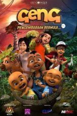 Nonton film Upin & Ipin Geng Pengembaraan Bermula (2009) terbaru