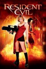 Nonton film Resident Evil (2002) terbaru