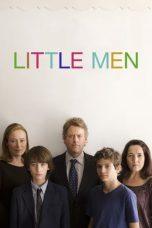 Nonton film Little Men (2016) terbaru