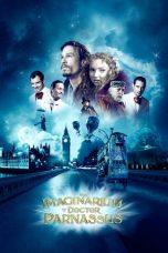 Nonton film The Imaginarium of Doctor Parnassus (2009) terbaru