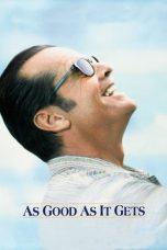 Nonton film As Good as It Gets (1997) terbaru