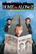 Nonton film Home Alone 2: Lost in New York (1992) terbaru