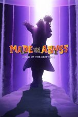 Nonton film Made in Abyss: Dawn of the Deep Soul (2020) terbaru