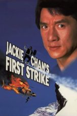 Nonton film Police Story 4: First Strike (1997) terbaru