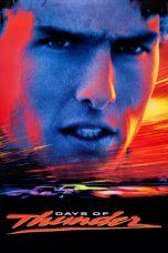 Nonton film Days of Thunder (1990) terbaru