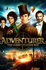 Nonton film The Adventurer: The Curse of the Midas Box (2013) terbaru