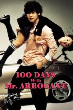 Nonton film 100 Days with Mr. Arrogant (2004) terbaru