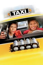 Nonton film Taxi (2004) terbaru