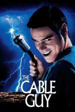 Nonton film The Cable Guy (1996) terbaru