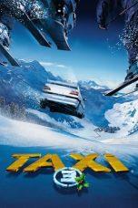 Nonton film Taxi 3 (2003) terbaru