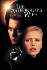 Nonton film The Astronaut's Wife (1999) terbaru