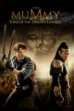 Nonton film The Mummy: Tomb of the Dragon Emperor (2008) terbaru