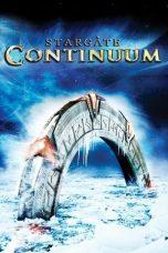 Nonton film Stargate: Continuum (2008) terbaru