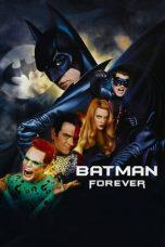 Nonton film Batman Forever (1995) terbaru
