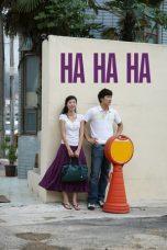 Nonton film Hahaha (2010) terbaru