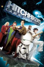 Nonton film The Hitchhiker's Guide to the Galaxy (2005) terbaru