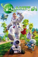 Nonton film Planet 51 (2009) terbaru
