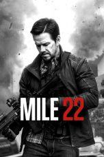 Nonton film Mile 22 (2018) terbaru