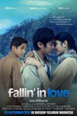 Nonton film Fallin' in Love (2012) terbaru