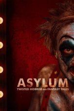 Nonton film Asylum: Twisted Horror and Fantasy Tales (2020) terbaru