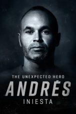 Nonton film Andrés Iniesta: The Unexpected Hero (2020) terbaru