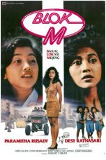 Nonton film Blok M (1990) terbaru
