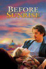 Nonton film Before Sunrise (1995) terbaru