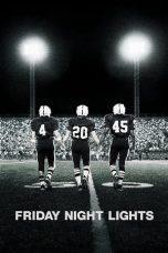 Nonton film Friday Night Lights (2004) terbaru