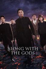 Nonton film Along With the Gods: The Last 49 Days (Sin-gwa ham-kke: In-gwa yeon) (2018) terbaru