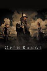 Nonton film Open Range (2003) terbaru