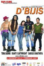 Nonton film D'Bijis (2007) terbaru