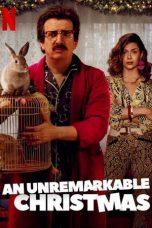 Nonton film An Unremarkable Christmas (2020) terbaru