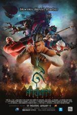 Nonton film The Legend of Muay Thai: 9 Satra (2018) terbaru