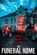 Nonton film The Funeral Home (La Funeraria) (2020) terbaru