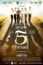 Nonton film Negeri 5 Menara (2012) terbaru