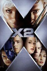 Nonton film X-Men 2: X2 (2003) terbaru