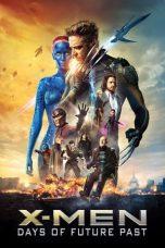 Nonton film X-Men: Days of Future Past (2014) terbaru