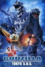 Nonton film Godzilla: Tokyo S.O.S. (2003) terbaru