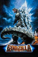 Nonton film Godzilla: Final Wars (2004) terbaru