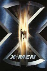 Nonton film X-Men (2000) terbaru