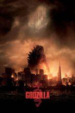 Nonton film Godzilla (2014) terbaru