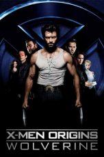 Nonton film X-Men Origins: Wolverine (2009) terbaru