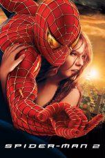 Nonton film Spider-Man 2 (2004) terbaru