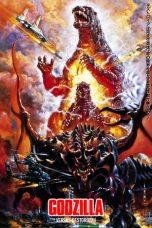 Nonton film Godzilla vs. Destoroyah (1995) terbaru