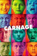 Nonton film Carnage (2011) terbaru