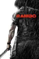 Nonton film Rambo (2008) terbaru