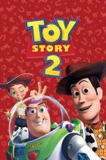 Nonton film Toy Story 2 (1999) terbaru