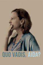 Nonton film Quo vadis, Aida? (2020) terbaru
